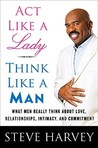 Steve Harvey Quotes Author Of Act Like A Lady Think Like A Man