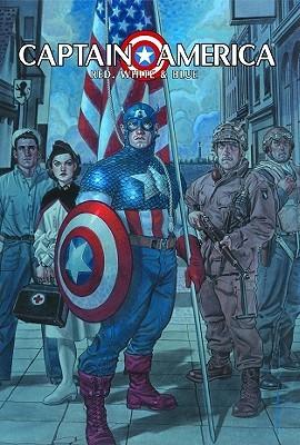 Captain America by Paul Dini