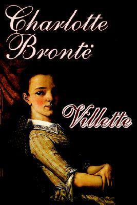 Villette by Charlotte Bronte, Fiction