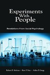 Experiments with People by Robert P. Abelson