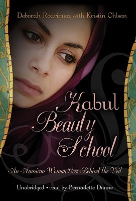 Kabul Beauty School: Beneath the Veil of Afghan Women
