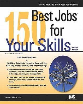 Descarga gratuita de ebooks de Portugues 150 Best Jobs for Your Skills