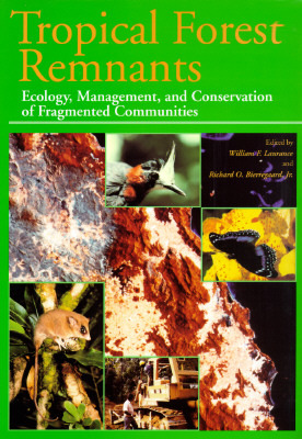 Tropical Forest Remnants: Ecology, Management, and Conservation of Fragmented Communities