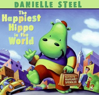 The Happiest Hippo in the World