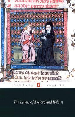 The Letters of Abélard and Héloïse by Héloïse d'Argenteuil