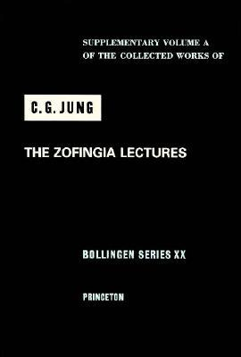 The Zofingia Lectures by C.G. Jung