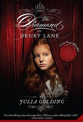 The Diamond of Drury Lane