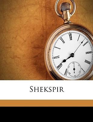 Shekspir Volume 03