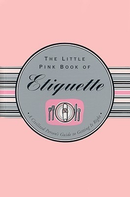 Little Pink Book of Etiquette