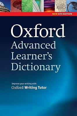 Ebook Oxford Advanced Learners Dictionary by A.S. Hornby read!