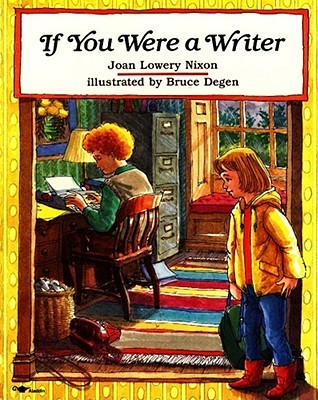 If You Were a Writer