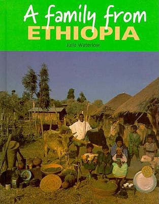 A Family from Ethiopia