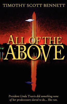 All of the Above por Timothy Scott Bennett 978-1936879007 FB2 PDF