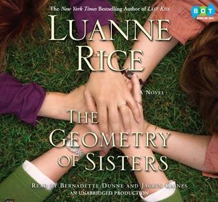 Ebook The Geometry of Sisters by Luanne Rice PDF!