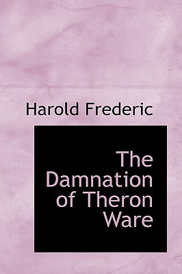 the issues of damnation of theron and the father forbes