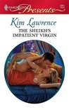 The Sheikh's Impatient Virgin by Kim Lawrence