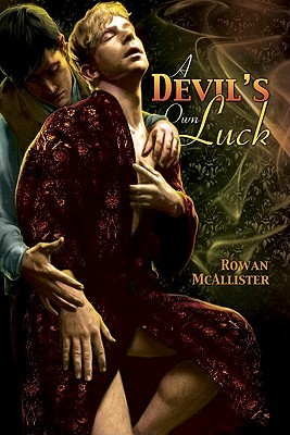 A Devil's Own Luck by Rowan McAllister