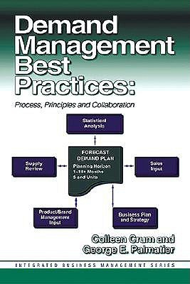 Demand Management Best Practices: Process, Principles, and Collaboration