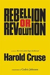 Rebellion or Revolution?