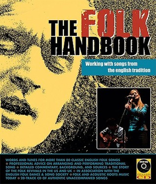 the-folk-handbook-working-with-songs-from-the-english-tradition-with-cd