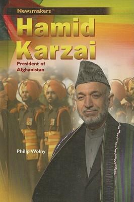 Hamid Karzai: President of Afghanistan