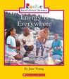 Energy Is Everywhere by June Young