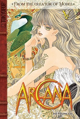Arcana Volume 5 978-1598169027 FB2 EPUB