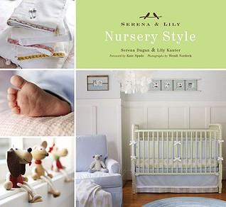 Nursery Style by Serena Dugan