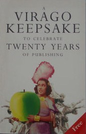 A Virago Keepsake to Celebrate Twenty Years of Publishing