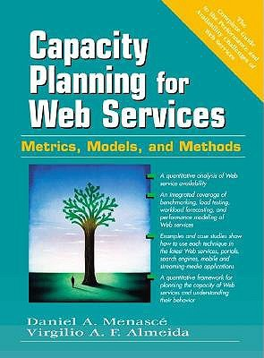 Audiolibro descargable gratis Capacity Planning for Web Services: Metrics, Models, and Methods