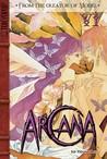 Arcana Volume 6 (Arcana (Tokyopop))