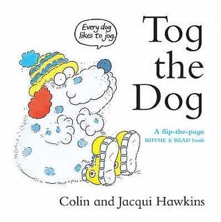 Tog The Dog