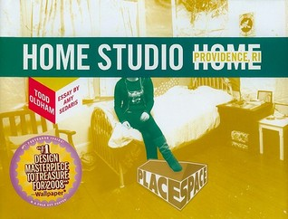 Home Studio Home by Todd Oldham