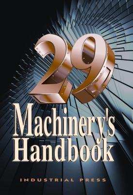 Machinery's Handbook, CD-ROM and Toolbox Set