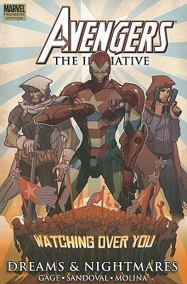 Avengers: The Initiative, Volume 5: Dreams & Nightmares