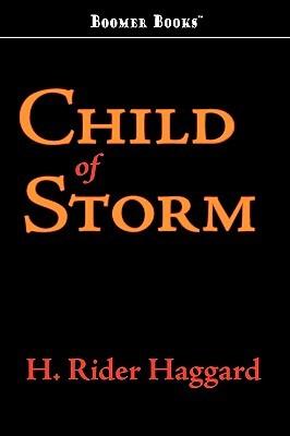 Child of Storm(Allan Quatermain 6)