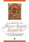Companion Anglo-Saxon Literature