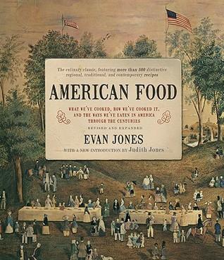 American Food by Evan Jones