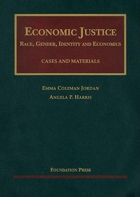 Economic Justice by Emma Coleman Jordan