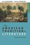 The American Tradition in Literature, Volume 1