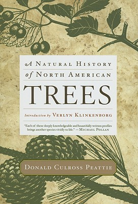 A Natural History of North American Trees