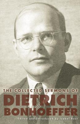 Collected Sermons Dietrich Bonhoeffer Hb