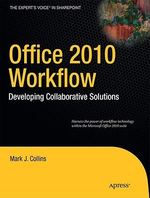 Workflow in Microsoft Office 2010