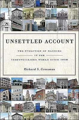 Unsettled Account by Richard S. Grossman