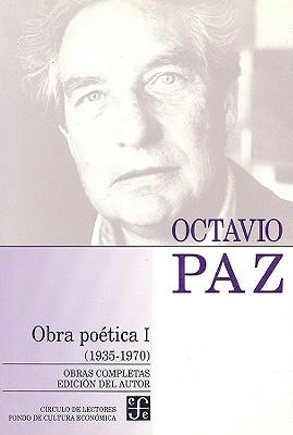 Obra Poetica I (1935-1970)