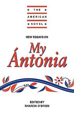 New Essays on My Ántonia
