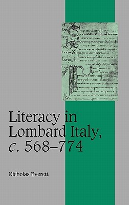 Literacy in Lombard Italy, C.568 774