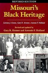 Missouri's Black Heritage, Revised Edition by Lorenzo J. Greene