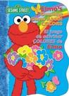 Elmo's Guessing Game about Colors/Elmo y Su Juego de Adivinar Los Colores