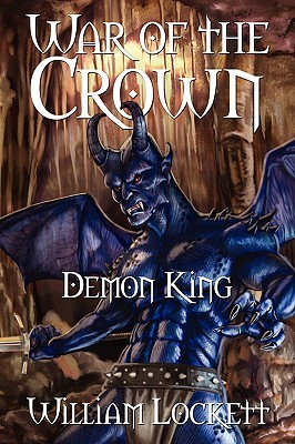 War of the Crown: Demon King
